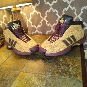 "Adidas Crazy 1 ""Kobe Vino Pack"""